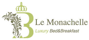 Le Monachelle Luxury B&B